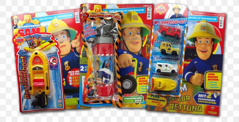 Panini Sammelsticker Nr  111 Feuerwehrmann Sam