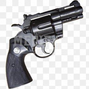 Ammunition - Revolver Trigger Firearm Gun Barrel Cartuccia Magnum PNG
