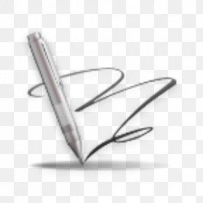 Digital Signature Document Application Software Computer Software PNG