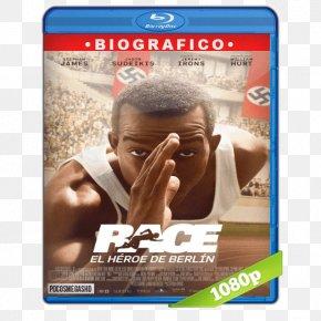 Jesse Owens - Ranvir Singh Biographical Film Race Subtitle PNG