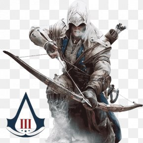 Assasins Creed - Assassin's Creed III: Liberation Assassin's Creed IV: Black Flag Ezio Auditore PNG
