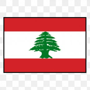 Flag - Flag Of Lebanon Flags Of The World Gallery Of Sovereign State Flags PNG