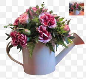 Flower Pot - Flowerpot Houseplant Vase PNG