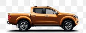 Car - Nissan Navara Car Nissan Pulsar Pickup Truck PNG