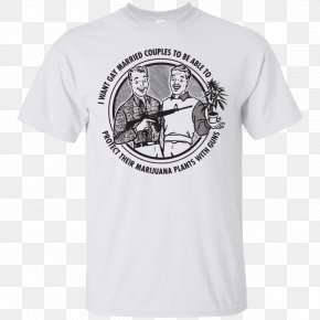 T-shirt - T-shirt Hoodie Clothing Gildan Activewear PNG