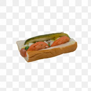 Hot Dog - Chicago-style Hot Dog Hamburger Polish Cuisine Corn Dog PNG