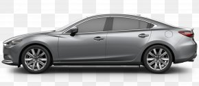 Car - Mazda Motor Corporation Car 2018 Mazda6 Mazda North American Operations PNG