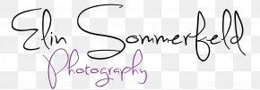 Fotografer - Calligraphy Handwriting Brand Font PNG