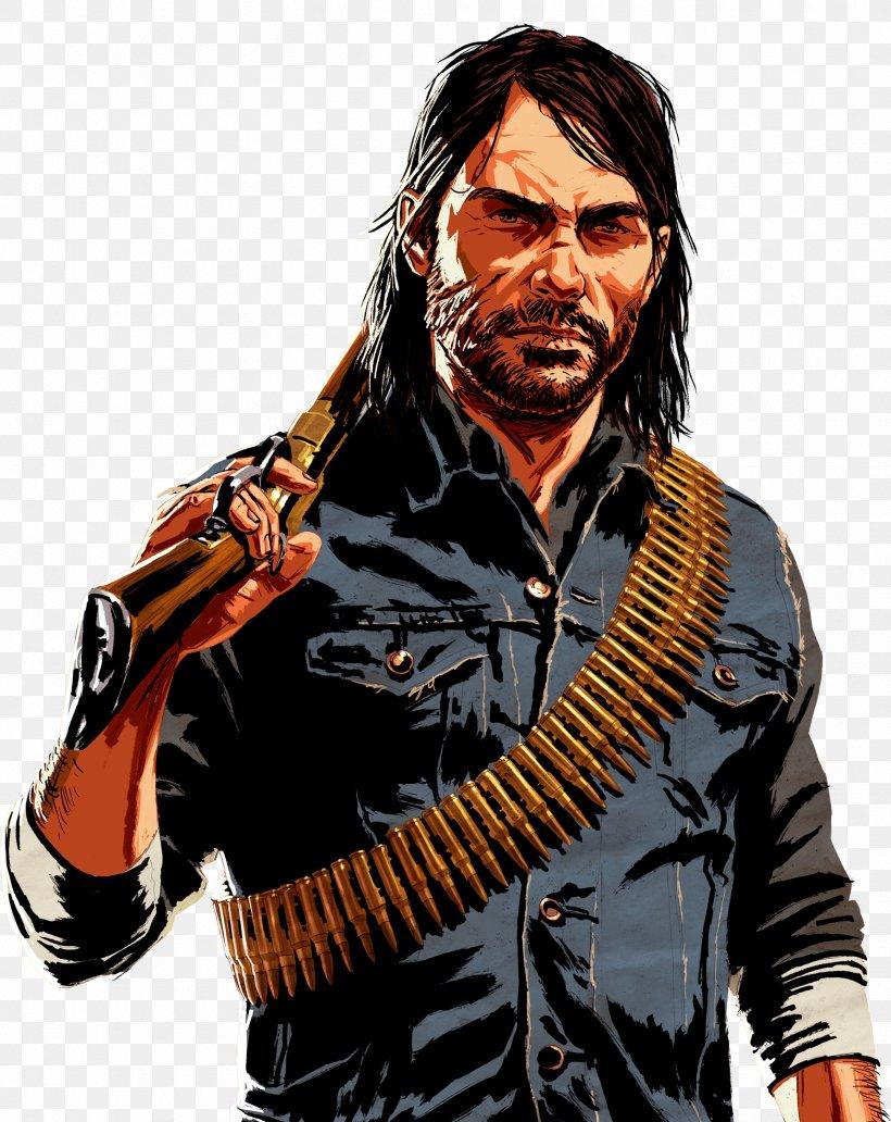 Red Dead Redemption 2 John Marston Red Dead Online Video