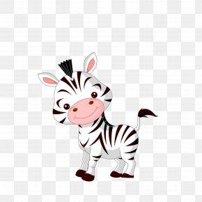 Zebra - Zebra Royalty-free Clip Art PNG