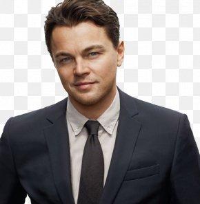 Leonardo DiCaprio - Leonardo DiCaprio The Wolf Of Wall Street Naomi Lapaglia Film Actor PNG