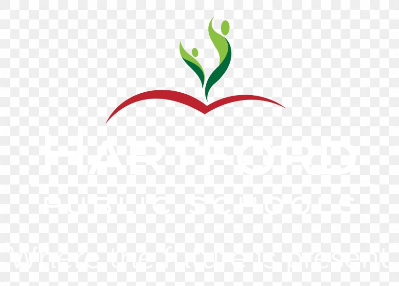 Logo Hartford Public High School Petal Desktop Wallpaper Font, PNG, 1893x1362px, Logo, Artwork, Brand, Computer, Flower Download Free