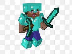 Minecraft 3D Character - Minecraft Dead Island 3D Computer Graphics PNG