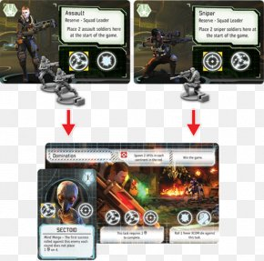 XCOM: Enemy Unknown The Bureau: XCOM Declassified StarCraft: The Board Game UFO: Alien Invasion PNG