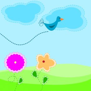 Spring Cartoon Images - Free Content Download Clip Art PNG