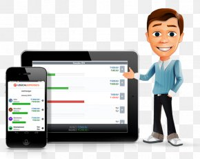 Daily Expenses - Handheld Devices Web Development User Experience Web Design User Interface Design PNG