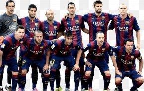 Fc Barcelona - FC Barcelona UEFA Champions League Celtic F.C. Football Team PNG
