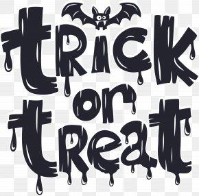 English Halloween Art Words - Halloween Euclidean Vector PNG