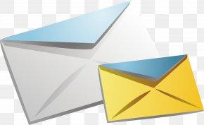 Envelopes Vector Material - Material Envelope Letter PNG