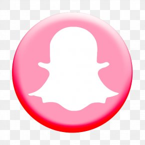 Logo Sticker - Media Icon Rs Icon Snapchat Icon PNG