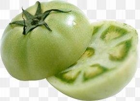 Tomato - Salsa Fried Green Tomatoes The Green Tomato Green Zebra Tomatillo PNG