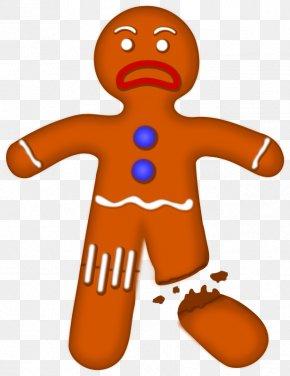 Man Symbol - The Gingerbread Man Clip Art Vector Graphics PNG