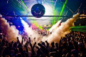 Concert - New York City Nightclub Party Nightlife Bar PNG