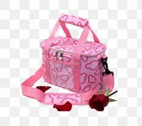 Ice Cooler Bag - Bento Cooler Thermal Bag Lunchbox PNG