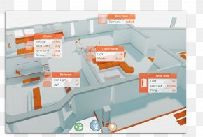 Home - Home Automation Kits Internet Of Things User Interface PNG