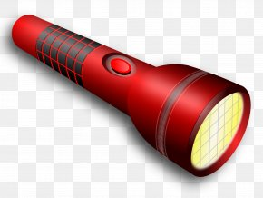 Torch Light - Flashlight Torch PNG