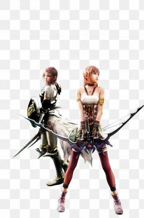 Final Fantasy - Final Fantasy XIII-2 Final Fantasy XV Lightning Returns: Final Fantasy XIII PNG