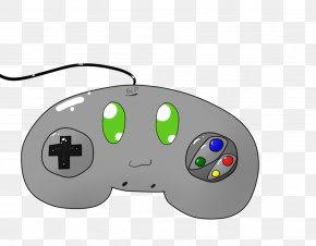 Controle Super Nintendo - Joystick PlayStation 3 Accessory Game Controllers PNG