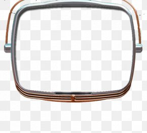 Exquisite TV - Goggles Car Angle PNG