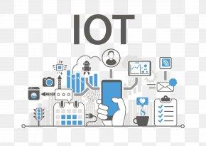Building Internet Of Things Sensors - Internet Of Things Gartner Electronics Data PNG