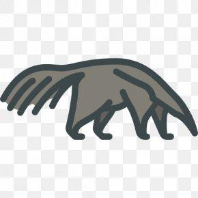 Anteater - Mammal Carnivora PNG