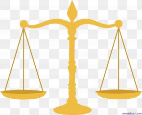 Scale - Measuring Scales Lady Justice Clip Art PNG
