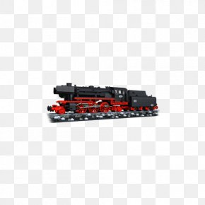 Creative Train Pictures - Train Rail Transport Passenger Car Steam Locomotive PNG