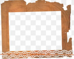 Art Pattern Edge Frame - Picture Frame Photography PNG