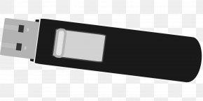 USB - USB Flash Drives Computer Data Storage Hard Drives Computer Hardware PNG