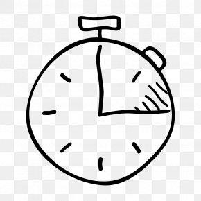 Stopwatch - Headgear Area Negotiation Sales Clip Art PNG