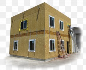 House - House Roof Facade Wall Property PNG