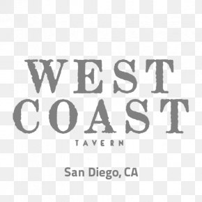 West Coast - Lettering Stencil West Coast Of The United States Alphabet PNG
