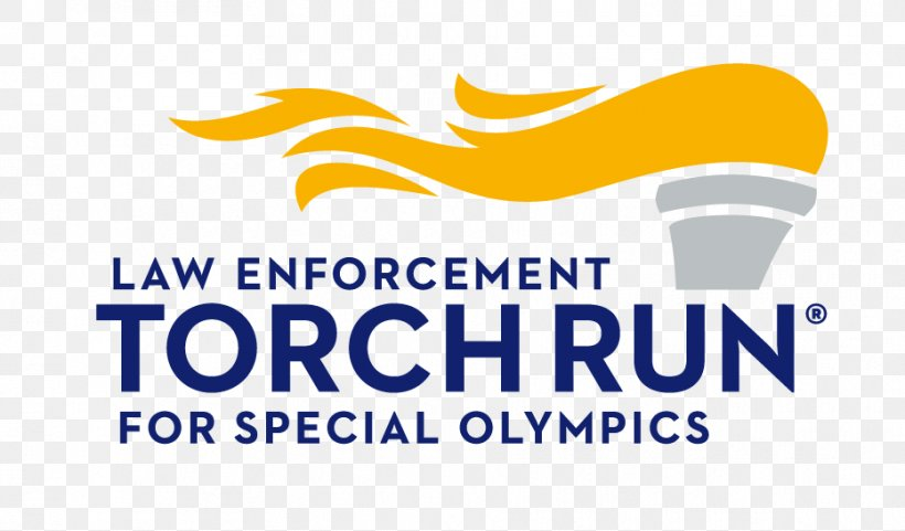 Law Enforcement Torch Run Special Olympics Police Officer, PNG, 932x547px, Law Enforcement Torch Run, Area, Brand, Flame Of Hope, Fundraising Download Free