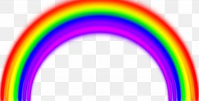 Simple X-ray Cliparts - Rainbow Clip Art PNG