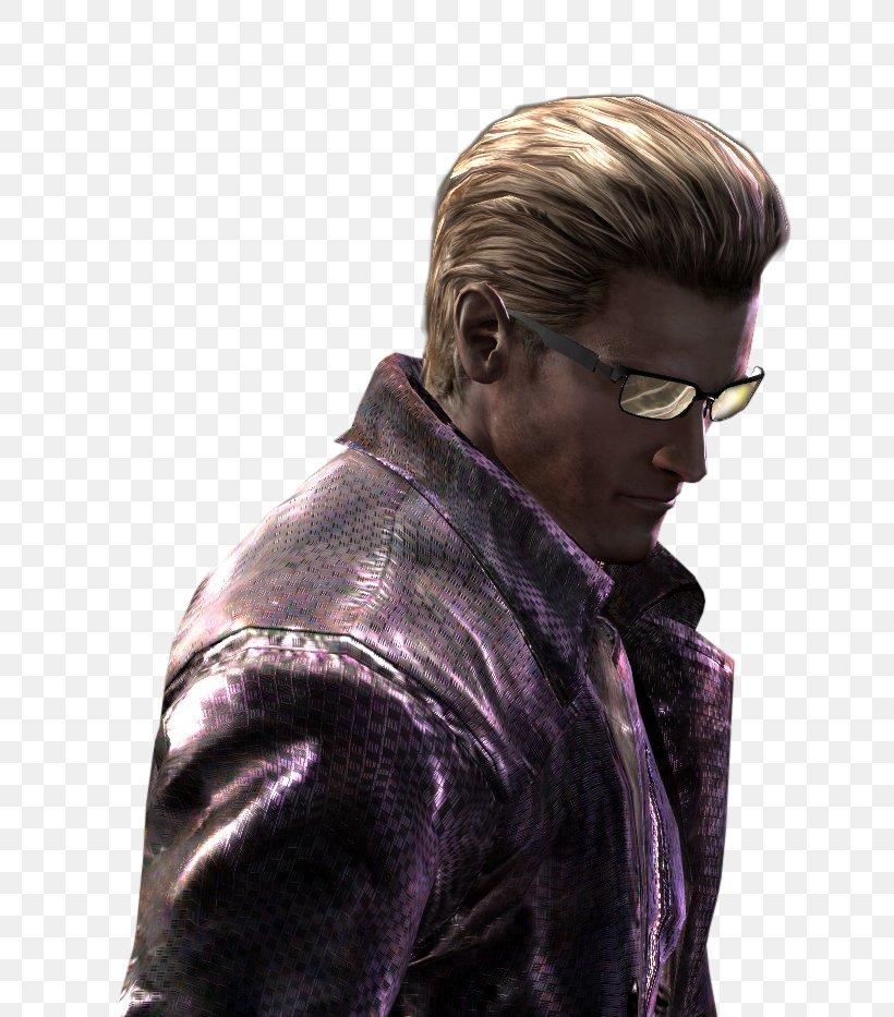 Albert Wesker Resident Evil 5 Resident Evil 7 Biohazard Chris