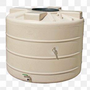 Water - Water Tank Rainwater Harvesting Rain Barrels Storage Tank Irrigation PNG