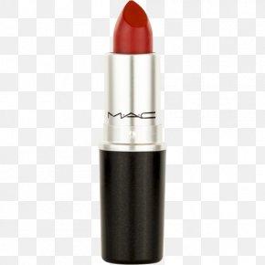 Lipstick - Lipstick MAC Cosmetics PNG