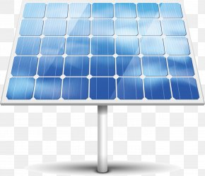 Solar Panels - Solar Panel Solar Power Solar Energy Renewable Energy PNG