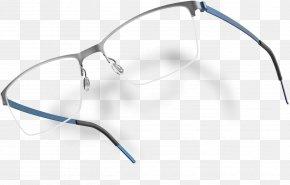 Alain Mikli - Goggles Sunglasses Light Titanium PNG