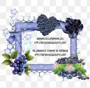 Berrie Frame - Grape Design Picture Frames TOWER 535 Image PNG